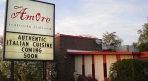 10 Unbelievable Restaurants In Michigan That'll Make You Feel Like You're In Italy