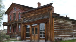 This Haunting Road Trip Through Montana Ghost Towns Is One You Won't Forget