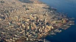 These 13 Aerial Views Of San Francisco Will Leave You Mesmerized