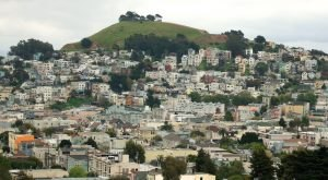 These 10 Epic Hills In San Francisco Will Drop Your Jaw