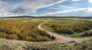 These 10 Beautiful Byways In Montana Are Perfect For A Scenic Drive