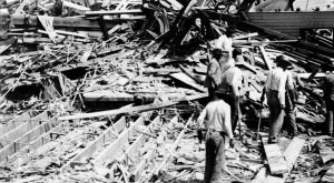 A Terrifying, Deadly Storm Struck Texas In 1900…And No One Saw It Coming