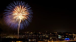 These Fireworks Displays In Tennessee Will Drop Your Jaw