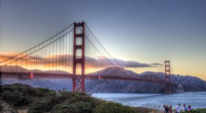 10 Amazing Places In San Francisco That Are A Photo-Taking Paradise