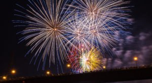 These Fireworks Displays In Nashville Will Drop Your Jaw