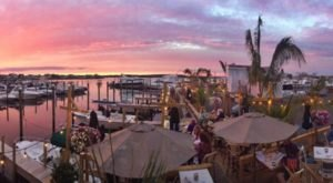 These 11 Beachfront Restaurants In New Jersey Are Out Of This World
