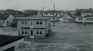A Terrifying, Deadly Storm Struck New Jersey In 1962… And No One Saw It Coming