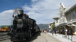 This Charming Town In Nevada Is Perfect For A Summer Day Trip