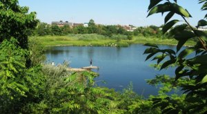 This Little Known Natural Oasis Is Hiding In New Jersey… And You're Going To Love It