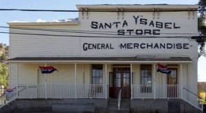 These 6 Charming General Stores In Southern California Will Make You Feel Nostalgic