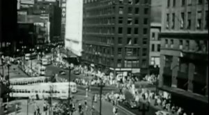 This Rare Footage In The 1950s Shows Ohio Like You've Never Seen It Before