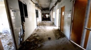 This Footage Inside Of An Abandoned Florida Hospital Will Make Your Skin Crawl
