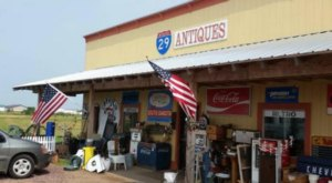 You Can Find Amazing Antiques At These 10 Places In South Dakota