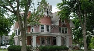 11 Little Known Inns In Indiana That Offer An Unforgettable Overnight Stay