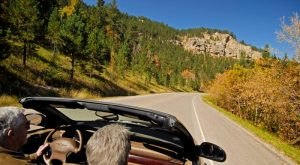 These 6 Beautiful Byways In South Dakota Are Perfect For A Scenic Drive
