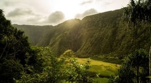 The Magical Hawaiian Valley You've Never Heard Of Will Drop Your Jaw