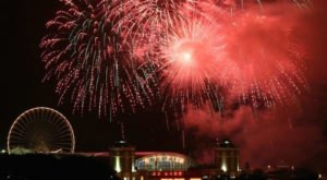 These Fireworks Displays In Illinois Will Drop Your Jaw