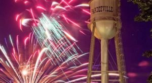 These Fireworks Displays In Wisconsin Will Drop Your Jaw