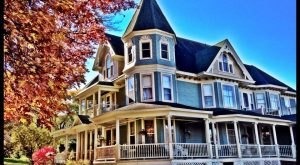10 Little Known Inns in Wisconsin That Offer An Unforgettable Overnight Stay