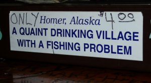 These 30 Signs Found In Alaska Sum Up Last Frontier Life Perfectly