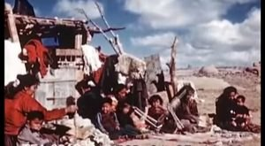 This Rare Footage In The 1930s Shows Arizona Like You've Never Seen Before