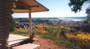 These 9 Awesome Cabins In North Dakota Will Give You An Unforgettable Stay