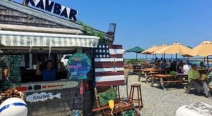 These 9 Beachfront Restaurants In Massachusetts Are Out Of This World