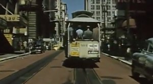 This Rare Footage In The 1950s Shows San Francisco Like You've Never Seen Before