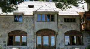 This Viking Castle On Lake Tahoe Will Transport You Back In Time And Across The Globe