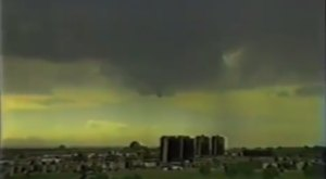 This Rare Footage In 1988 Shows Denver Like You've Never Seen Before
