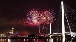 These Fireworks Displays In Nebraska Will Drop Your Jaw