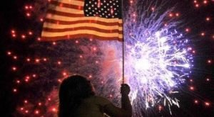 These Fireworks Displays In New Mexico Will Drop Your Jaw