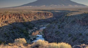 This Charming Town In New Mexico Is Perfect For A Summer Day Trip