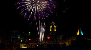 These Fireworks Displays In Iowa Will Drop Your Jaw