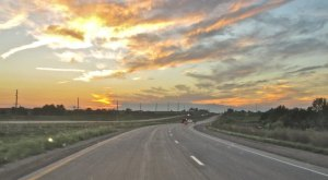 These 7 Beautiful Byways In Iowa Are Perfect For A Scenic Drive
