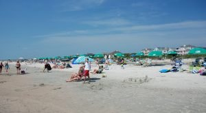 10 Gorgeous Beaches in South Carolina You Have To Check Out This Summer