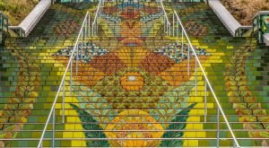 These 15 Spectacular San Francisco Stairways Will Leave You In Awe