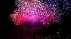 These Fireworks Displays In Massachusetts Will Drop Your Jaw