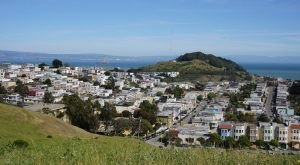 This Underrated Park Just Might Be The Most Beautiful Place In San Francisco