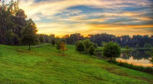 10 Little Known State Parks In Mississippi To Make Your Summer Unforgettable