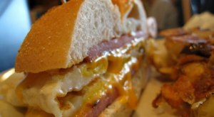 7 Reasons Why John Taylor's Pork Roll Became New Jersey's Most Beloved Food
