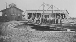 These Forgotten Oklahoma Railways Will Take You Back In Time