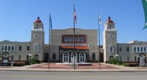 This Charming Town In Oklahoma Is Perfect For A Day Trip