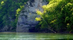 This Little Natural Oasis Is Hiding In Oklahoma…And You're Going To Love It