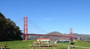 The 10 Best Places In San Francisco To Go On An Unforgettable Picnic