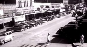 This Rare Footage In The 1940s Shows Alabama Like You've Never Seen It Before