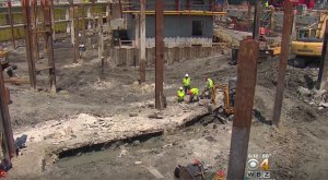 You'll Never Guess What Was Just Discovered Beneath The Streets Of Boston