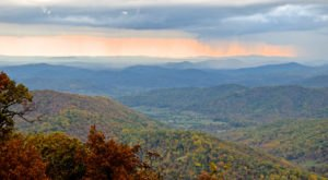 10 Epic Hiking Spots Around Washington DC Are Completely Out Of This World