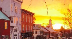 Here Are The 2 Oldest Towns In West Virginia… And They're Loaded With History