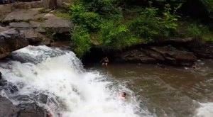 Here Are 5 Swimming Holes Near Pittsburgh That Will Make Your Summer Epic